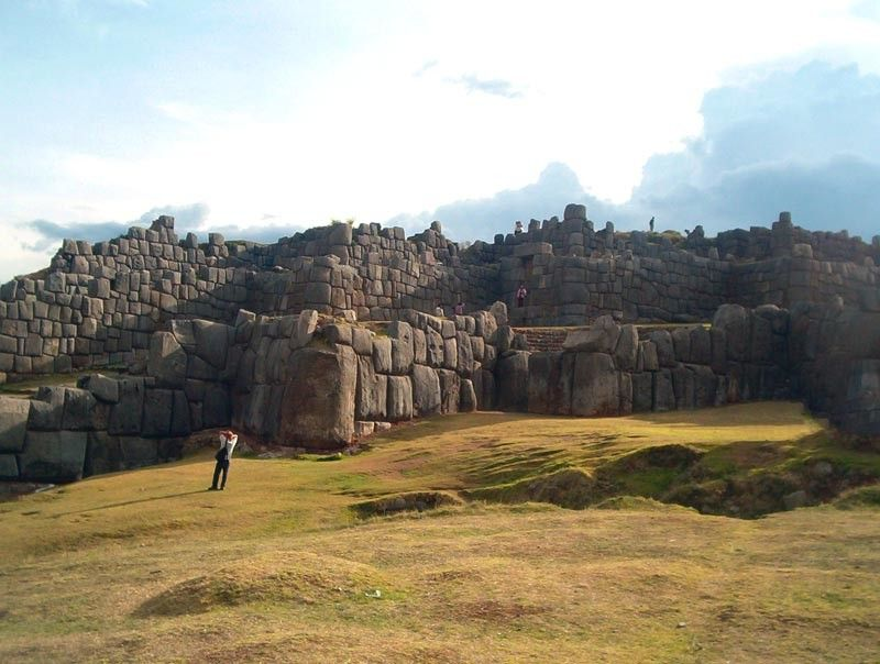 templo inca