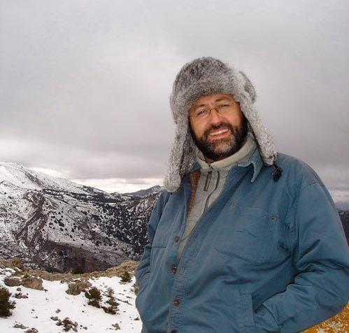 Entrevista a Luis Miguel Domínguez