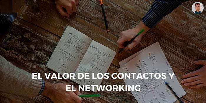 La importancia de un buen networking