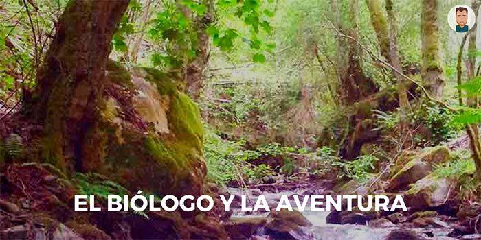 Biólogos aventureros