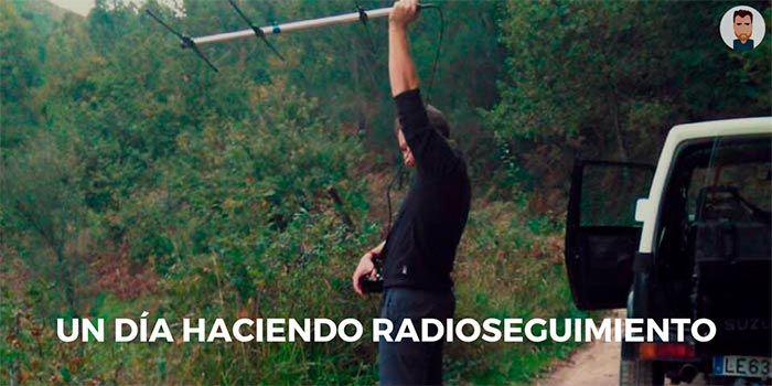 Metodología de radioseguimiento