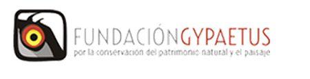 Logo Fundación Gypaetus