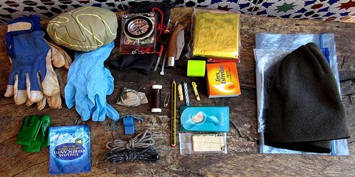 Guía de supervivencia campera: prepara tu kit de supervivencia para principiantes