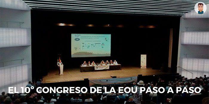 El Congreso de la EOU de 2015 paso a paso