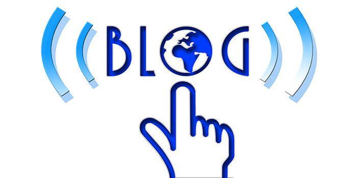 El blog como foco emisor