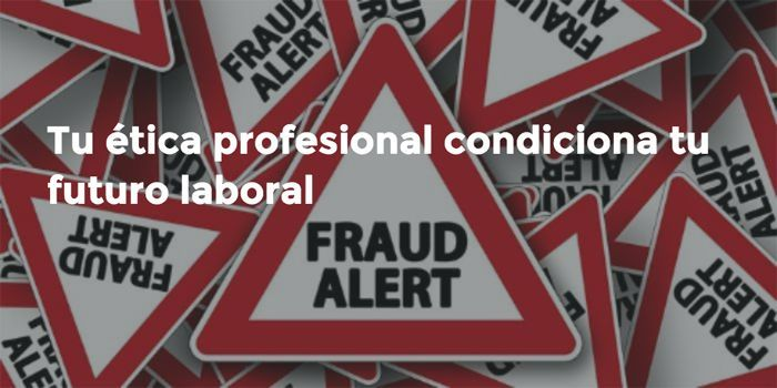 Señales de fraude