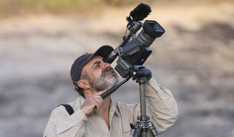 Entrevista a Josep del Hoyo, editor del Handbook of the Birds of the World