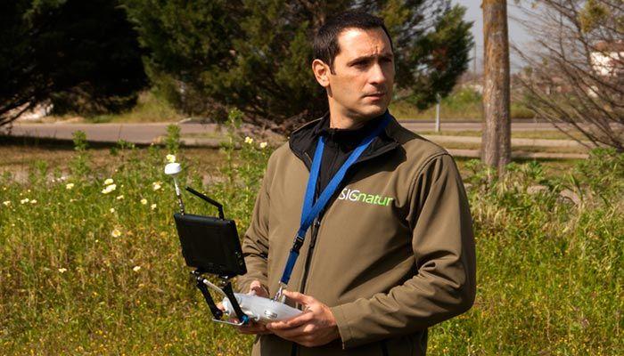 Entrevista a Óscar Uceda, co-fundador de SIGnatur