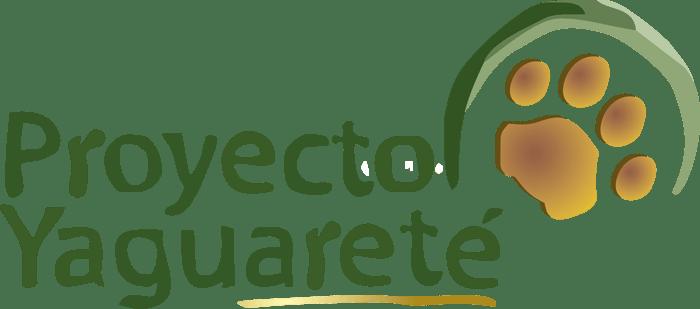 Logotipo del Proyecto Yaguareté