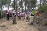 Haciendo educación ambiental