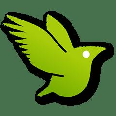 Logo de iNaturalist