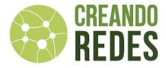 Logo de Creando Redes