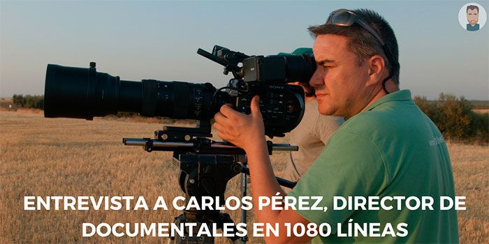 1080 Líneas Producciones Audiovisuales