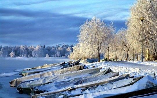 ¿Quieres estudiar un máster en Finlandia?