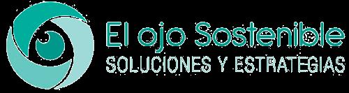 Logotipo de El Ojo Sostenible