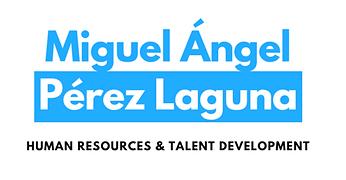Logotipo de la web de MIguel Ángel Pérez Laguna