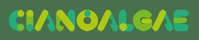 Logotipo de Cianoalgae
