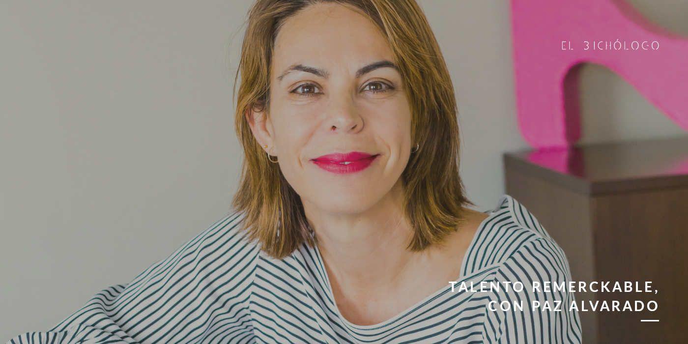 Entrevista con Paz Alvarado: biotecnología, talento y Merck España